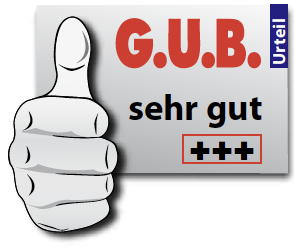 GUB-dreifach-plus